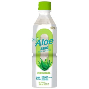 Pure Plus Aloe Vera Sugarfree 20x500ml Zgrzewka